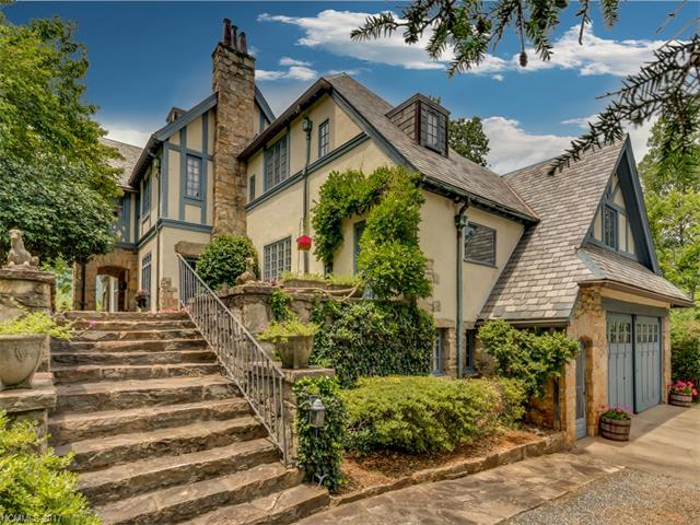Expensive Tryon Real Estate