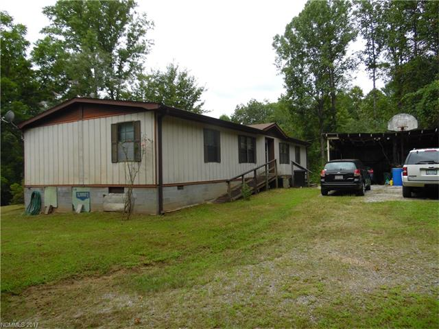Cheap Pisgah Forest Real Estate