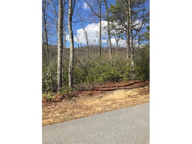 Lot 73 Mountain Falls Trail, Black Mountain NC 28711