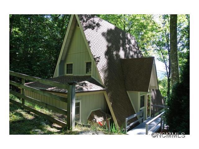 396 Chestnut Branch Road, Bakersville NC 28705 - Photo 1