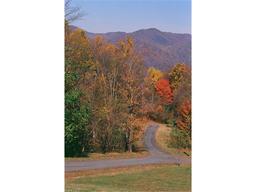 Lot 86 Bear Ridge Road Bakersville
