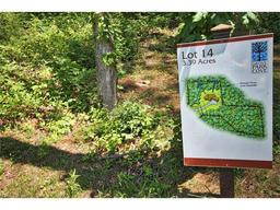 46 Spring Cove Road # Lot 14 Asheville