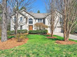 329 Red Fox Circle Asheville