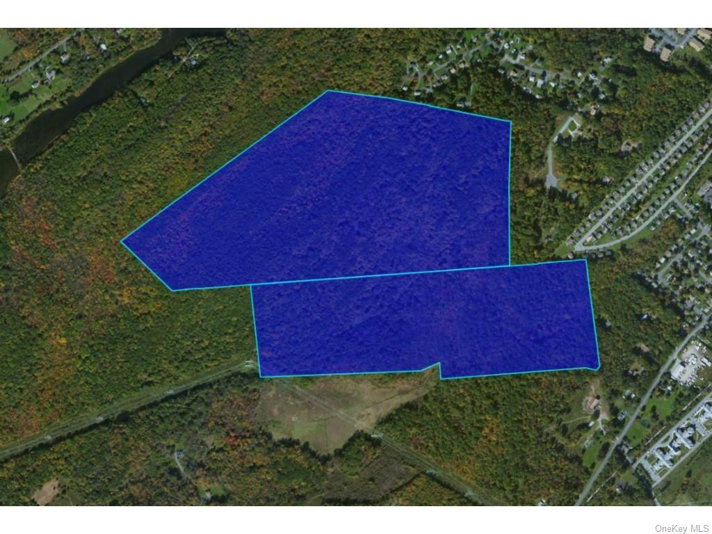 Kirbytown Road, Middletown NY 10940