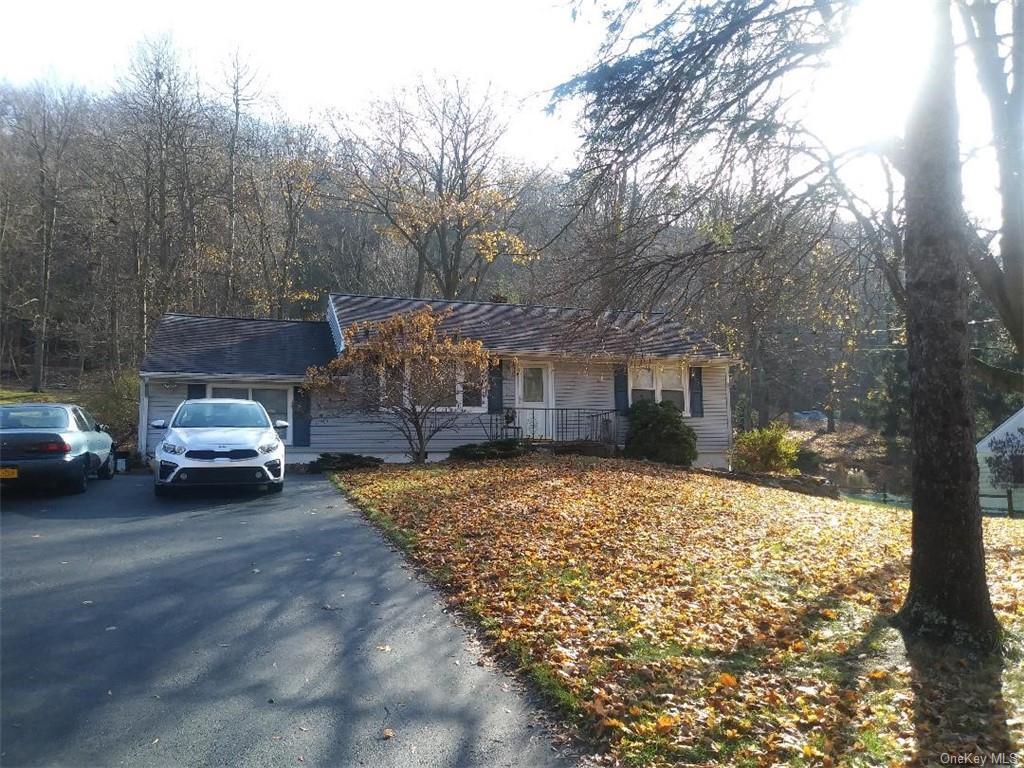 22 Birchwood Drive, Highland Mills NY 10930