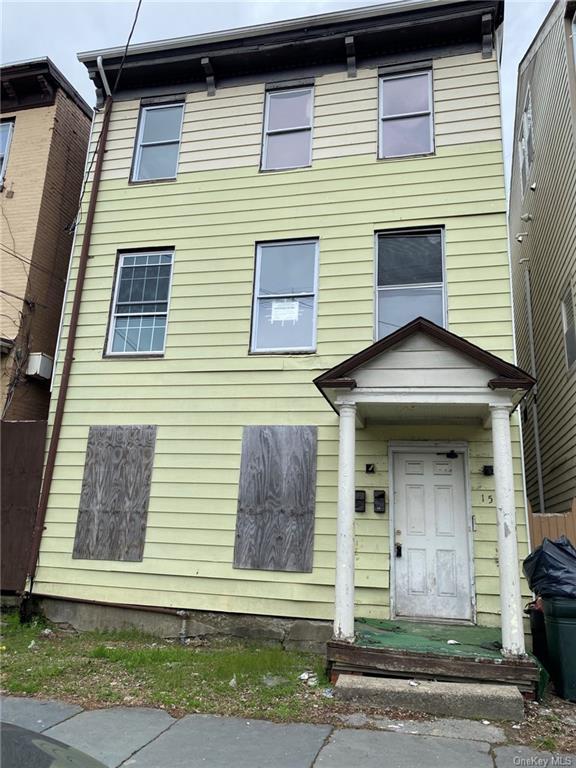 157 Chambers Street, Newburgh NY 12550