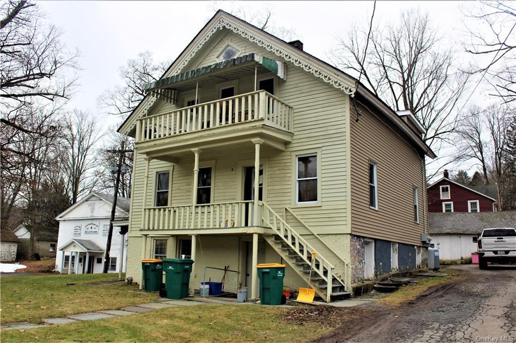 23 Canal Street, Ellenville NY 12428 - Photo 1