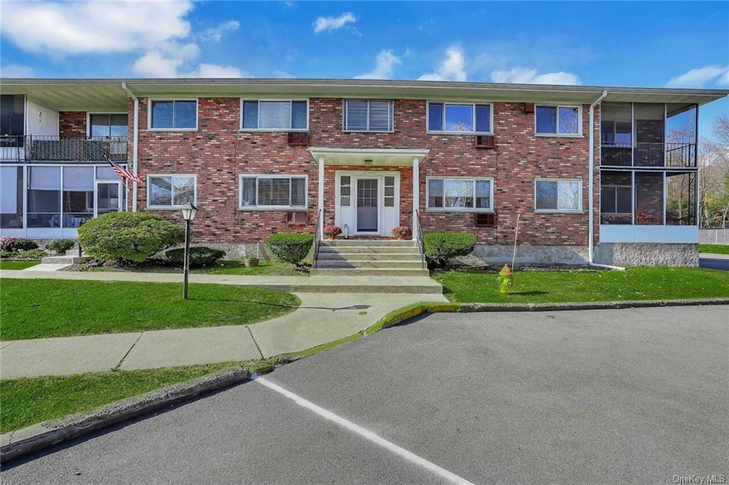 810 Blooming Grove Turnpike # 57, New Windsor NY 12553 - Photo 1
