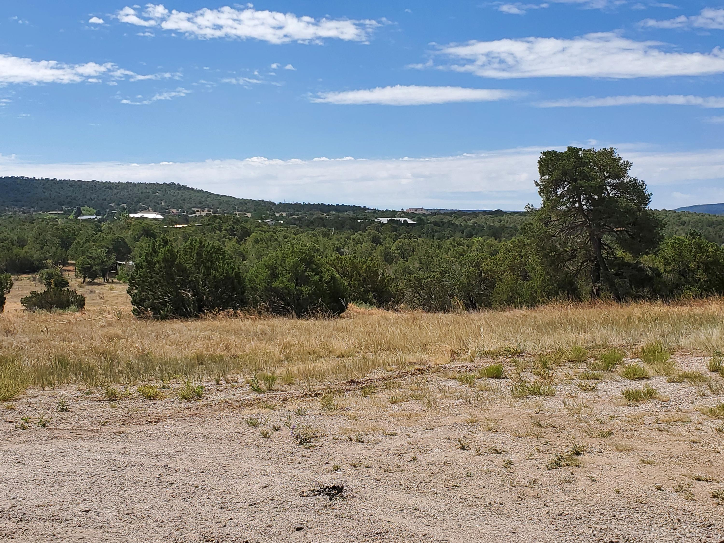 Sedillo Hill Road, Tijeras NM 87059 - Photo 1