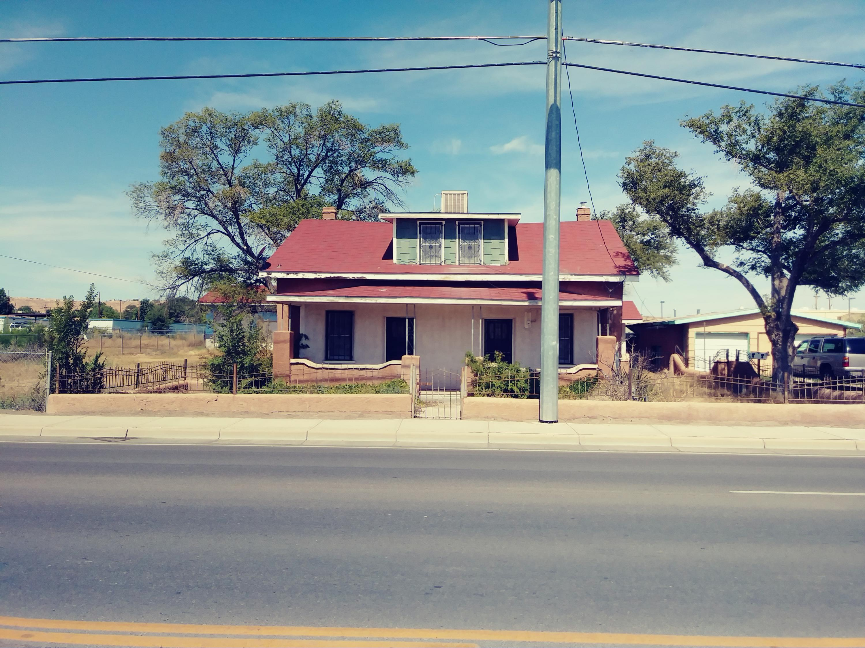 807 S Main Street, Belen NM 87002 - Photo 1