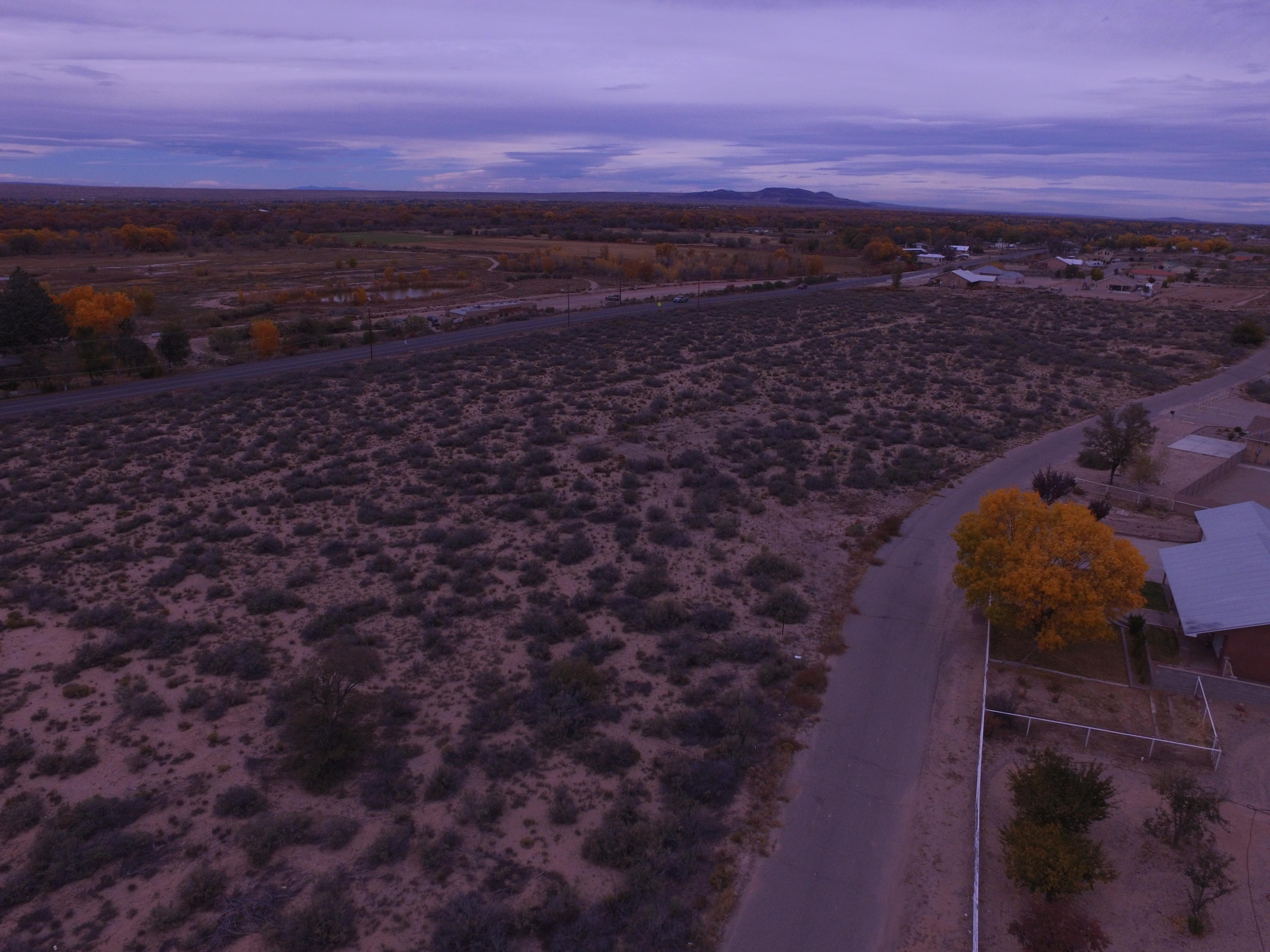 0 Hwy 47 & Sherrod, Belen NM 87002 - Photo 2