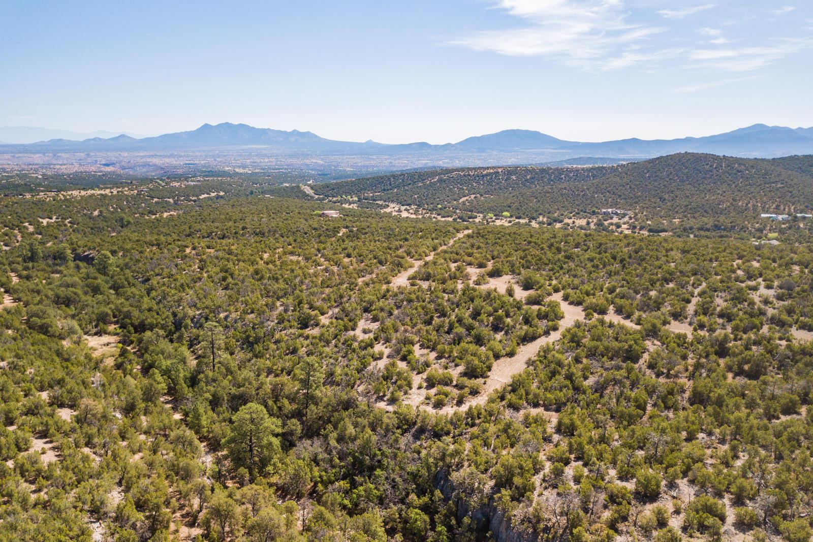 La Vista Grande, Sandia Park NM 87047