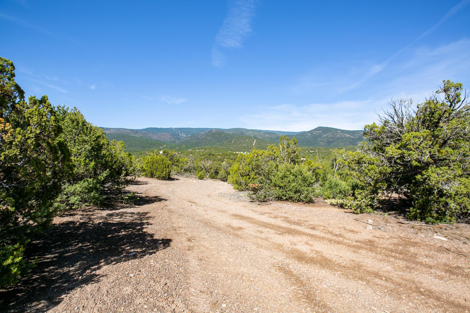 La Vista Grande, Sandia Park NM 87047 - Photo 2