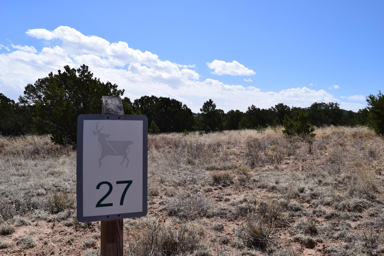 Lot 27 Nature Pointe Drive, Tijeras NM 87059 - Photo 1