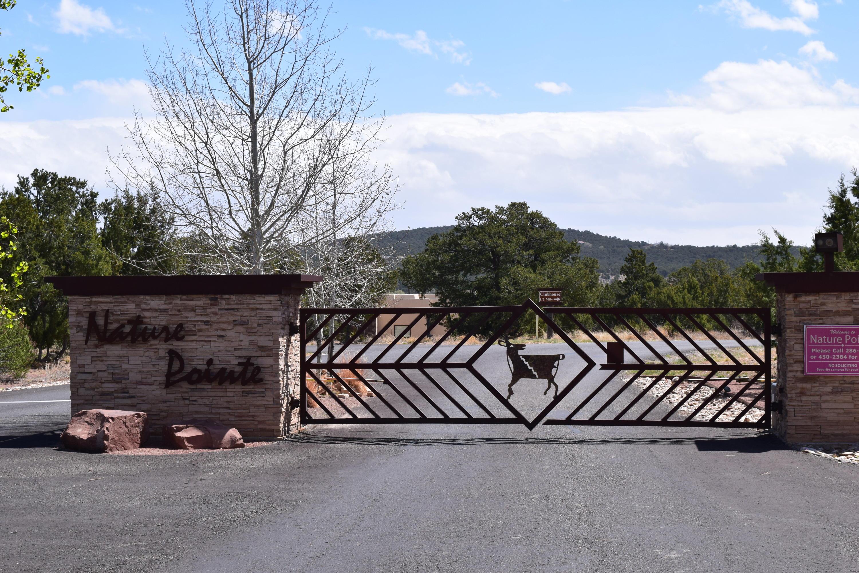 Lot 27 Nature Pointe Drive, Tijeras NM 87059 - Photo 2