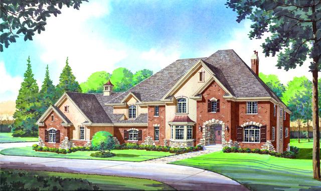 4266 Golf Lane, Long Grove IL 60047 - Photo 1