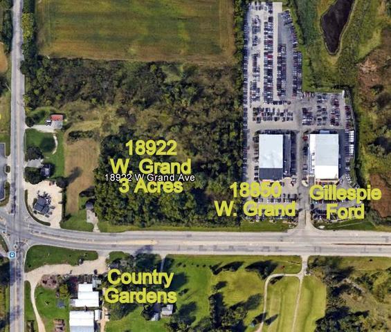 18922 W Grand Avenue, Lake Villa IL 60046 - Photo 1