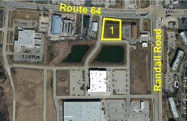 Lot 1 Route 64, St. Charles IL 60174 - Photo 1