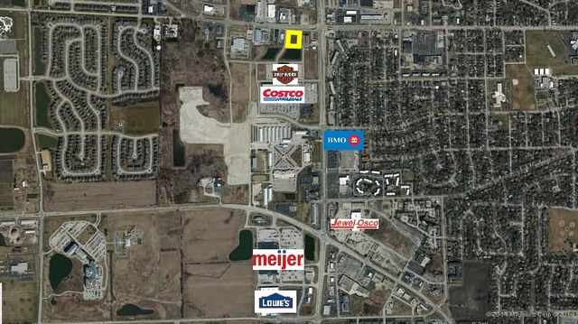 Lot 1 Route 64, St. Charles IL 60174 - Photo 2