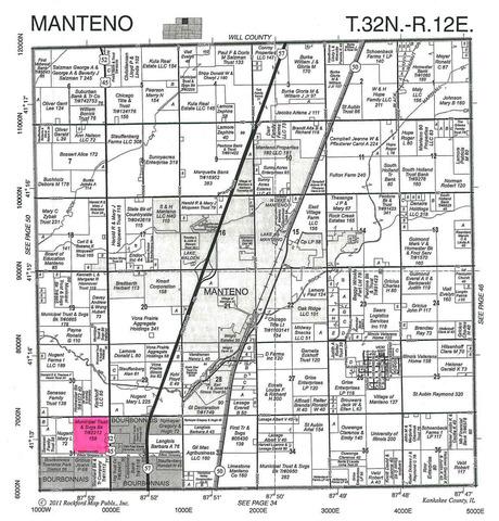 Sec31 T32N,R12E Manteno, IL - Image 0