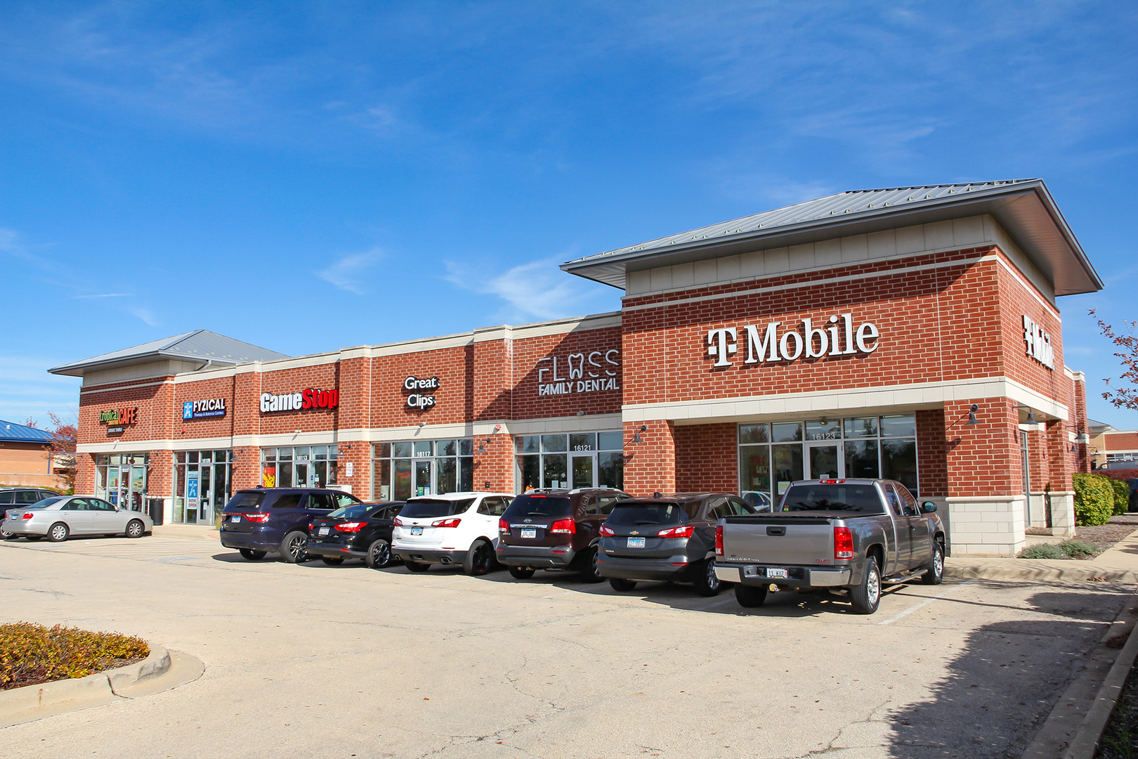 16101 South Farrell Road, Lockport, IL, 60441 Photo 1