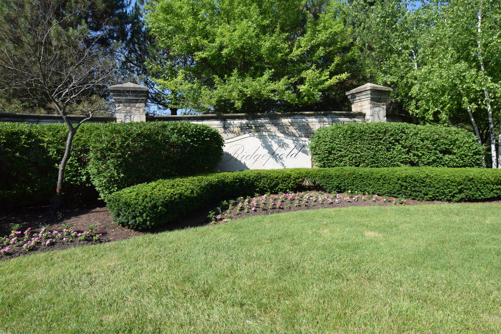 Lot 14 Ridgefield Boulevard, Huntley IL 60142