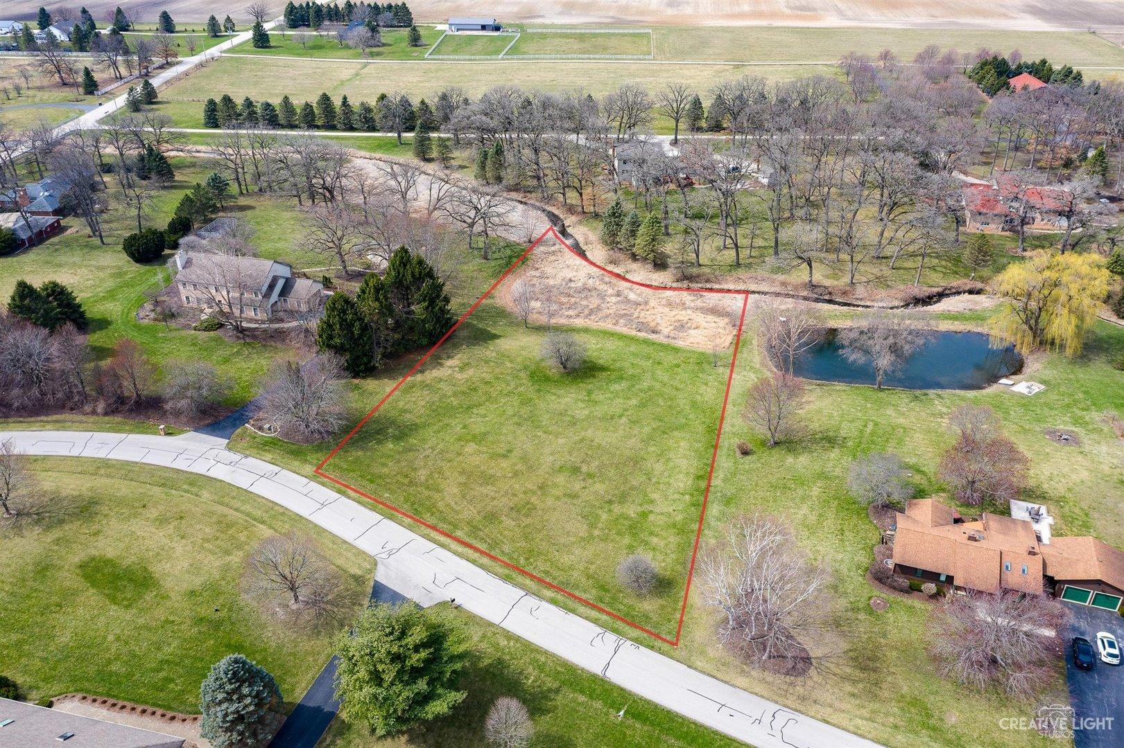 05s390 Deer Ridge Path, Big Rock IL 60511