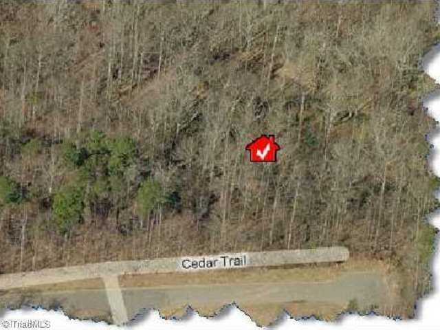 424 Cedar Trail, Winston Salem NC 27104 - Photo 2