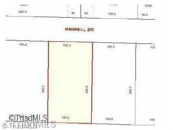 00 Harrell Drive, Pfafftown NC 27040 - Photo 1