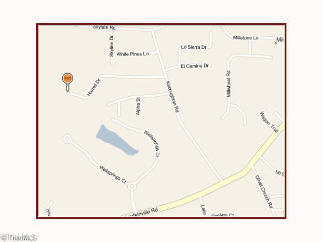 00 Harrell Drive, Pfafftown NC 27040 - Photo 2