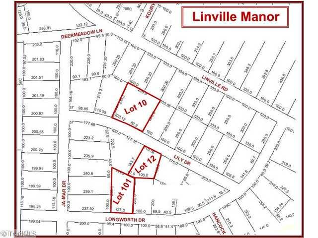 314 Lily Drive, Kernersville NC 27284 - Photo 2
