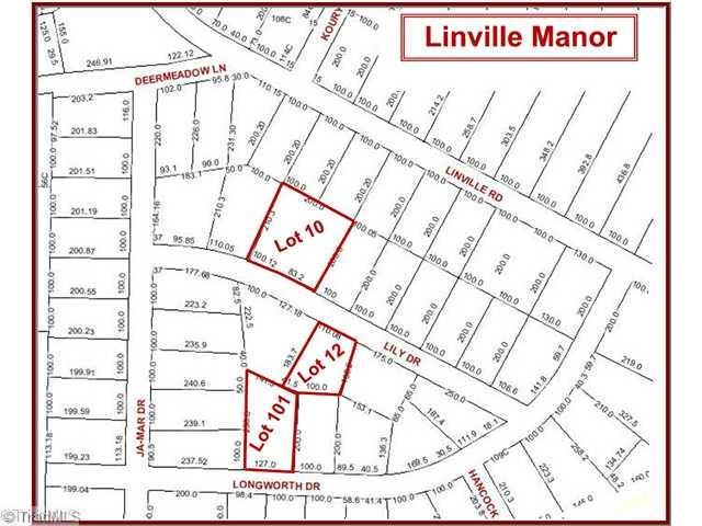 309 Lily Drive, Kernersville NC 27284 - Photo 2