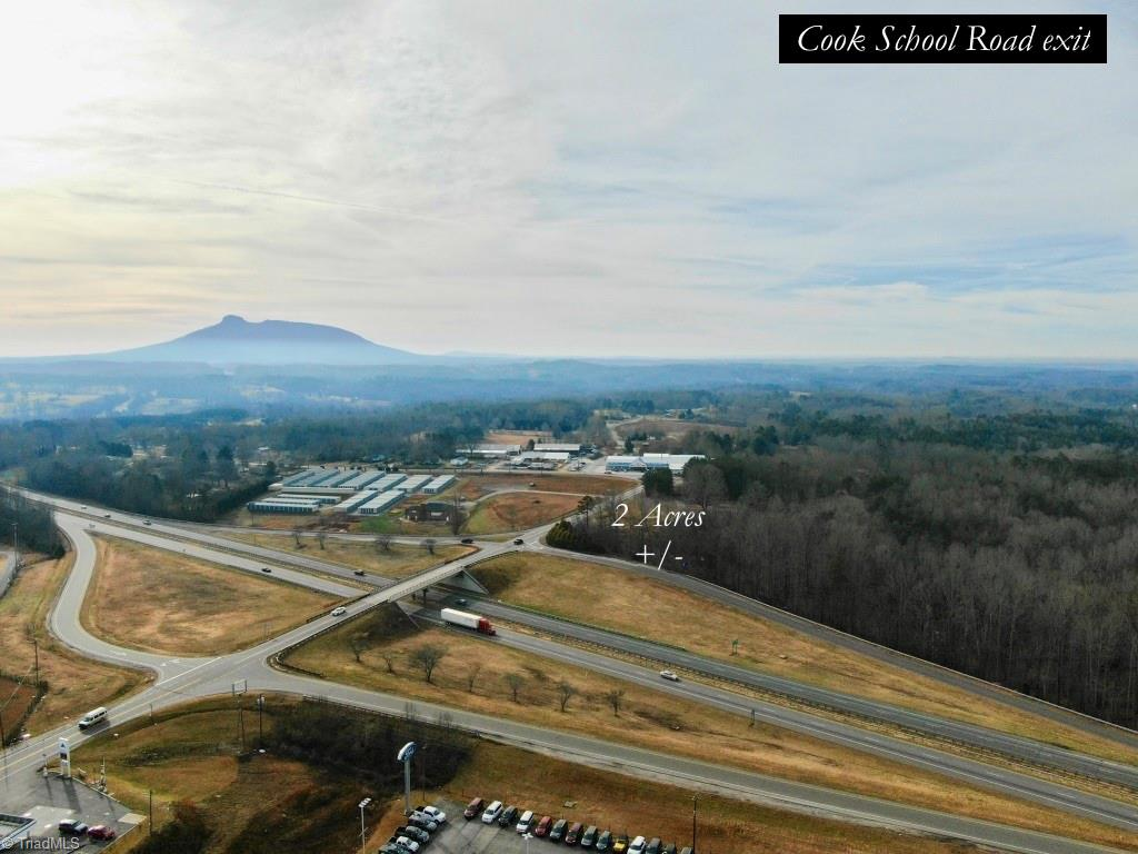 2 Ac Us 52, Pilot Mountain NC 27041 - Photo 1