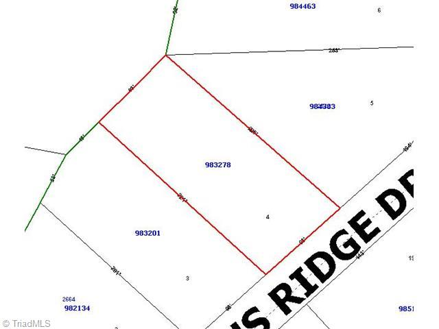Lot 4 Johns Ridge, Asheboro NC 27205 - Photo 2