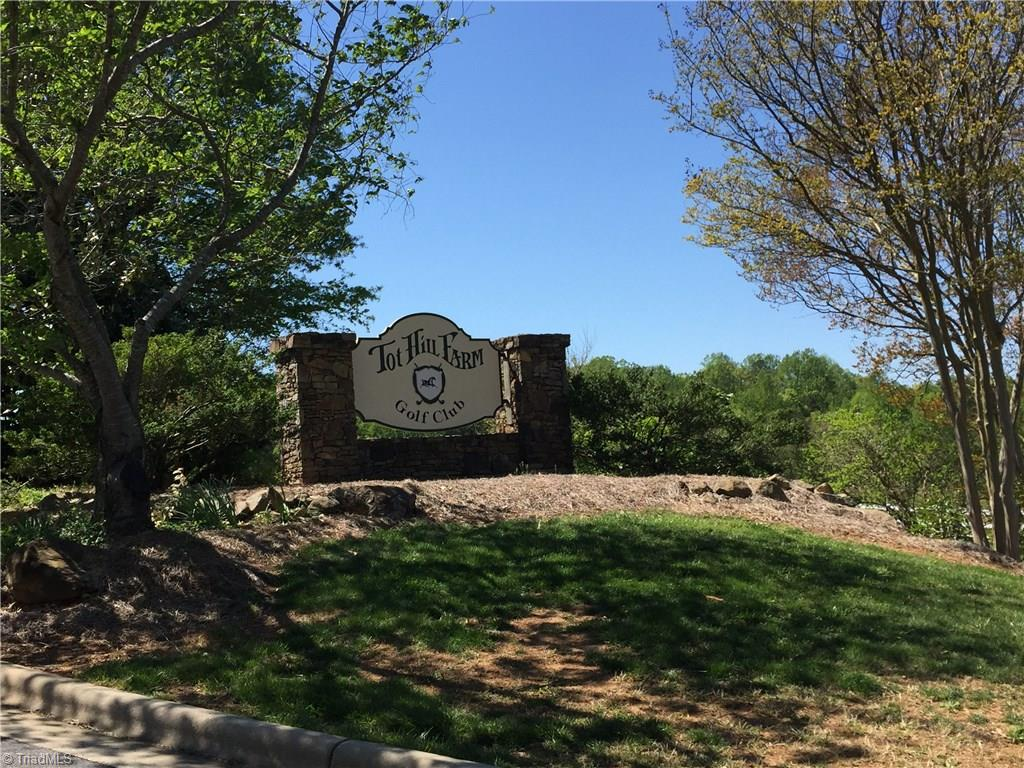 Lot 20 Stable Brook Road, Asheboro NC 27205