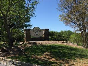 Lot 21 Stable Brook Road, Asheboro NC 27205