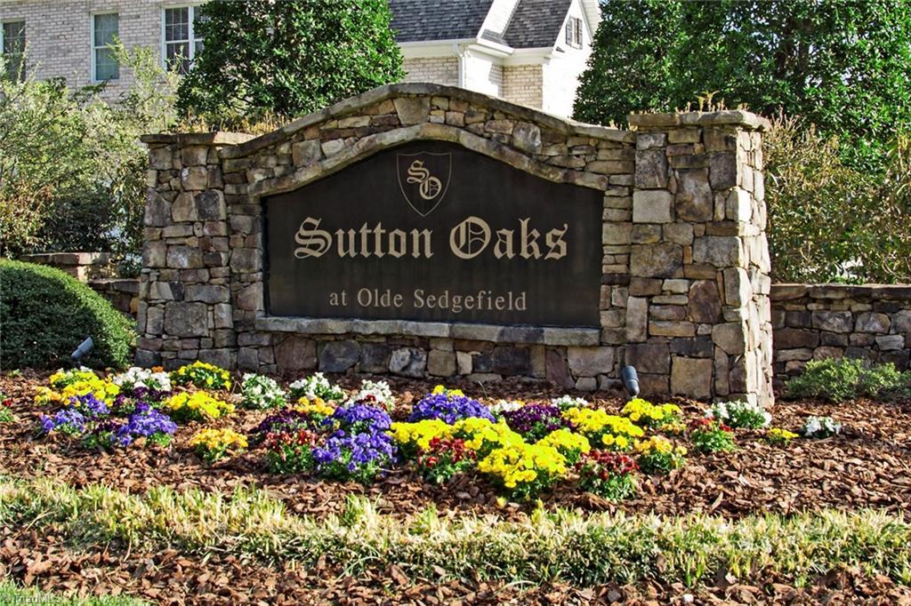 5703 Madison Oaks Court, Greensboro NC 27407