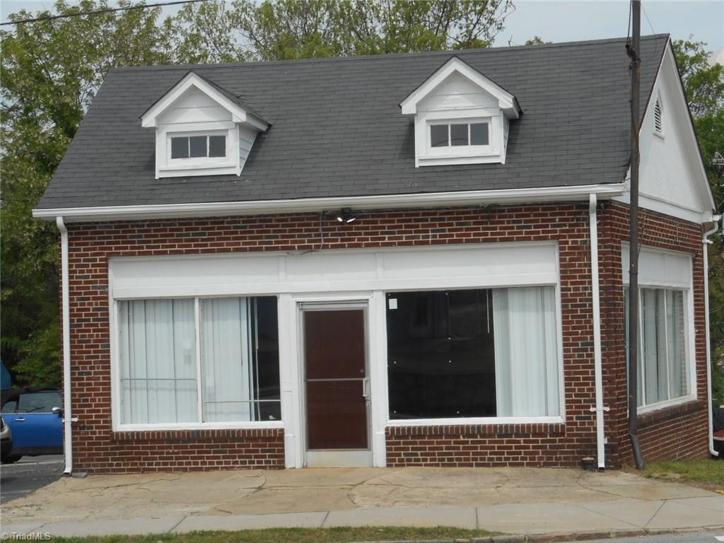 101 N Broad Street, Winston Salem NC 27101 - Photo 1