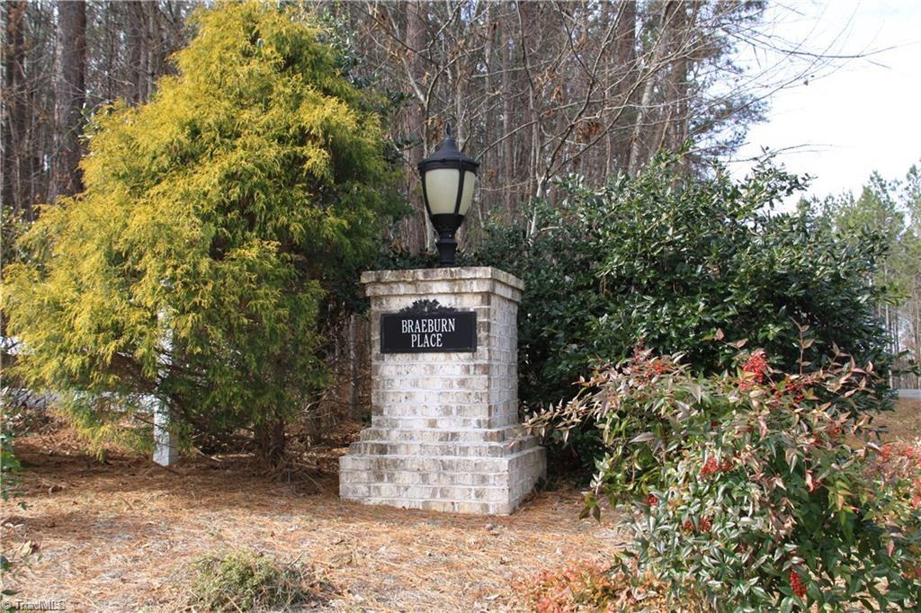 Lot 2a Braeburn Place Lane, Clemmons NC 27012 - Photo 1