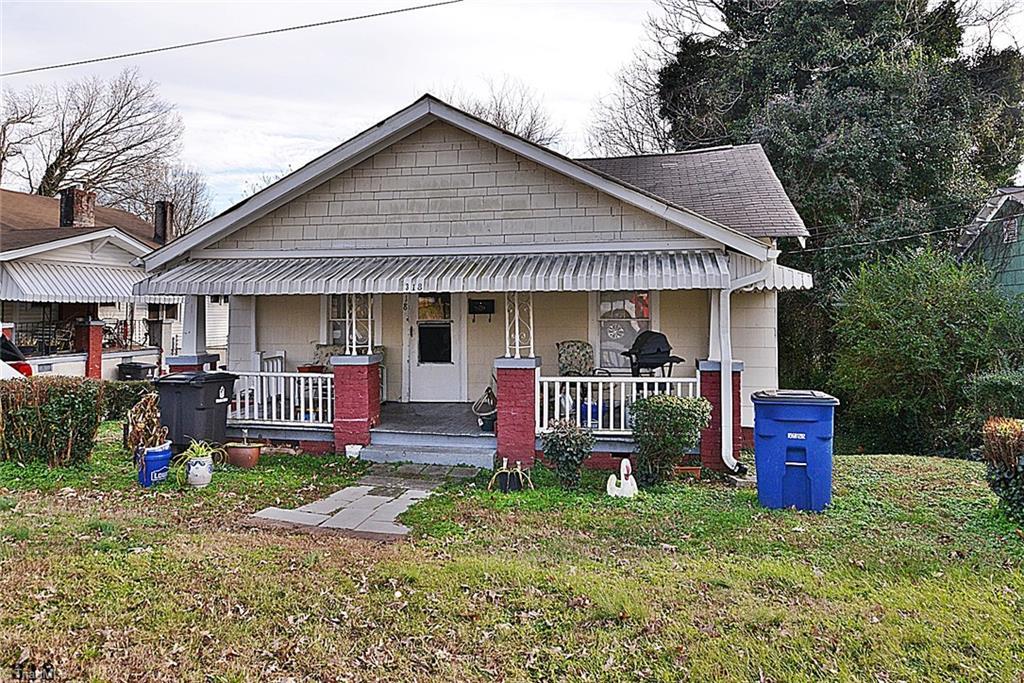 318 W 24th Street, Winston Salem NC 27105 - Photo 1