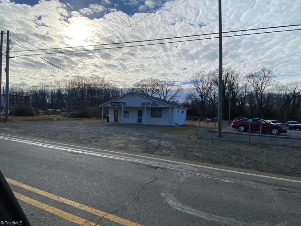 564 Old Hollow Road, Winston Salem NC 27105 - Photo 1