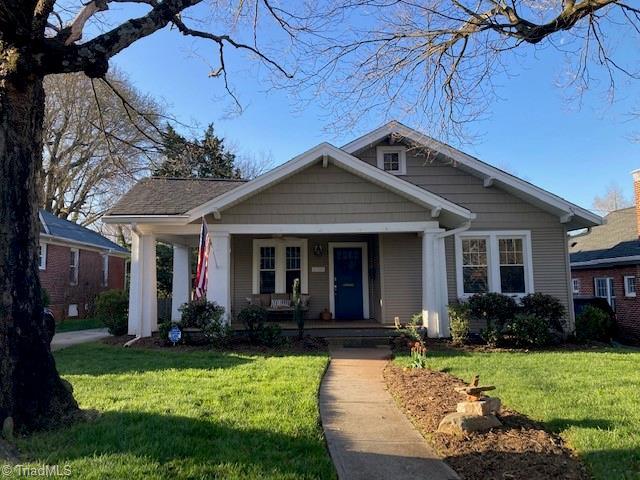 2306 Elizabeth Avenue, Winston Salem NC 27103 - Photo 1