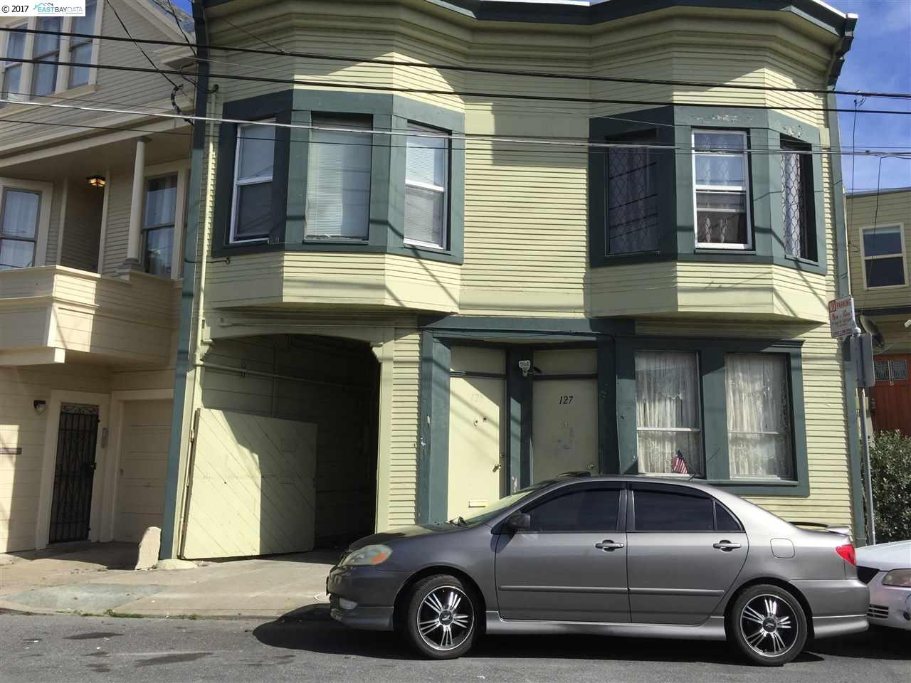 125 Leese St, San Francisco CA 94110 - Photo 1