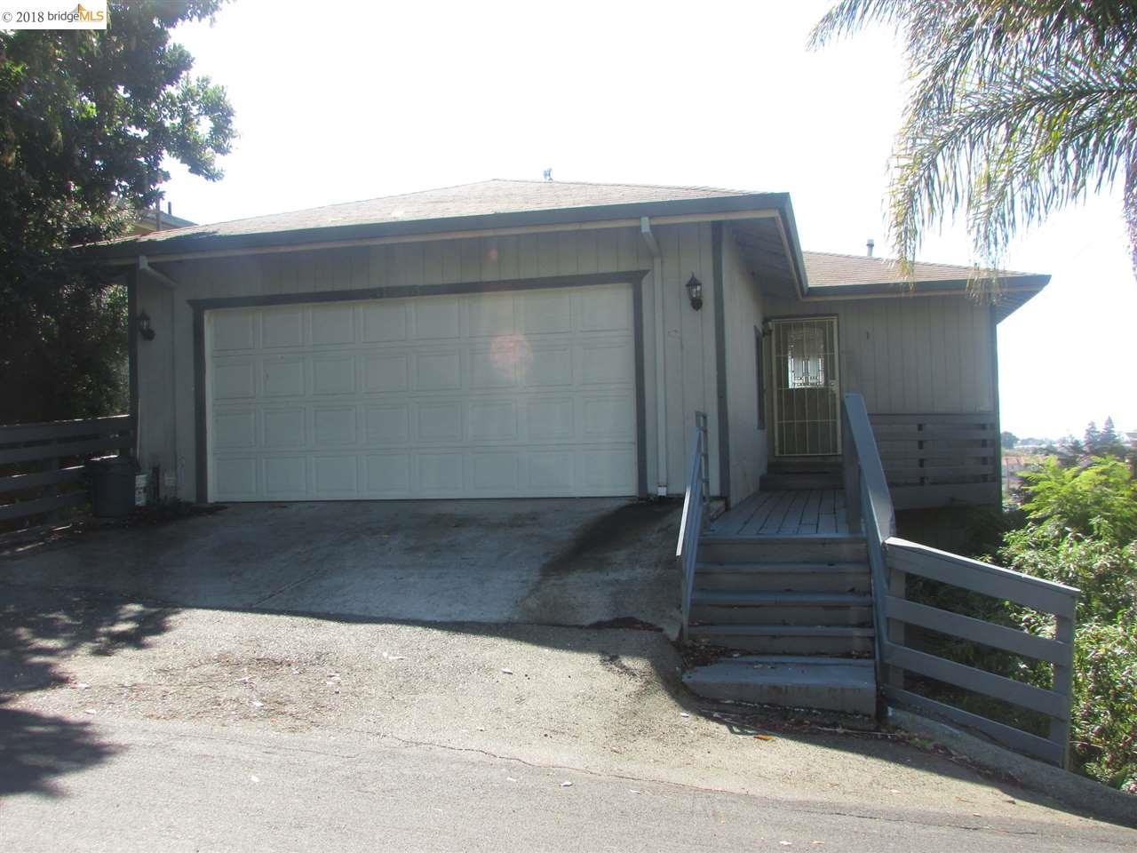 1023 Central Blvd #a, Hayward CA 94542 - Photo 1