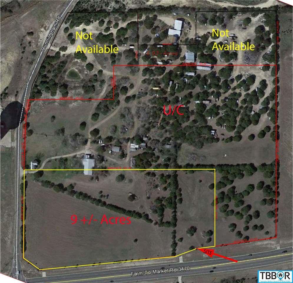 0 Stan Schlueter Loop & Cunningham Rd., Killeen TX 76542 - Photo 1