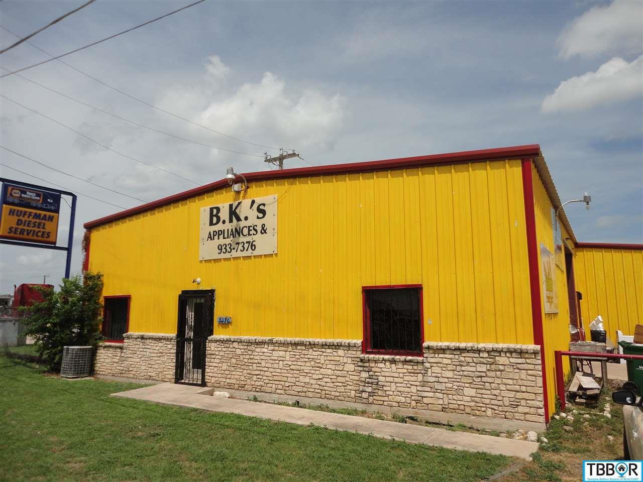 2020 S Ih 35, Belton TX 76513 - Photo 1