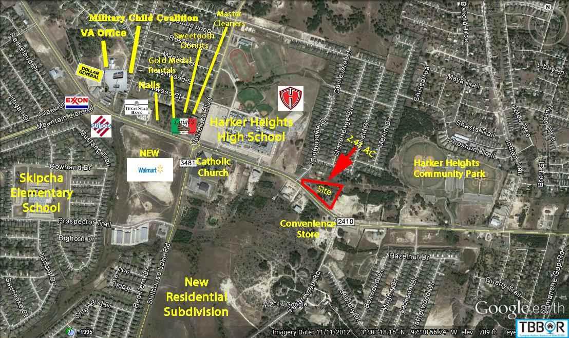 1323 Knights Way, Harker Heights TX 76548 - Photo 2