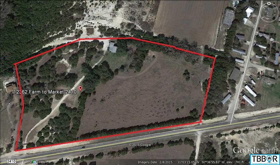 12362 Fm 2410, Harker Heights TX 76548 - Photo 1