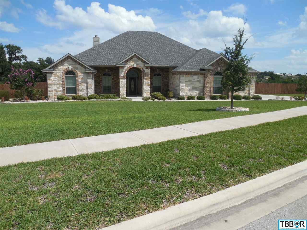5405 Siltstone Lp., Killeen TX 76542 - Photo 1