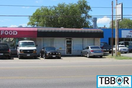 412 W Veterans Memorial Blvd, Killeen TX 76541 - Photo 1